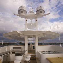 Fugitive Yacht