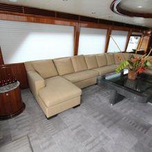 UK Sea Yacht