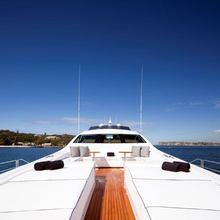 Be On It Yacht Sun Pads