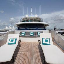 Lady Pegasus Yacht