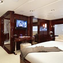 Valquest Yacht Master Stateroom - Screen