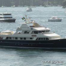 Kokomo II Yacht
