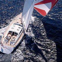Sunleigh Yacht