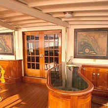 Taconite Yacht Bar