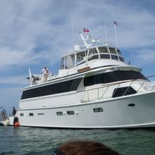 Rainbow's End Yacht
