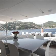 Charisma Yacht