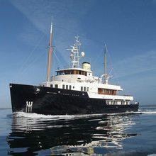 Bystander Yacht