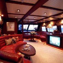 Sea Beauty Yacht
