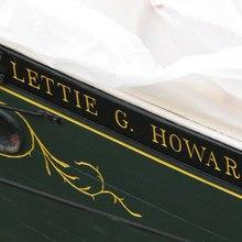 Lettie G Howard Yacht