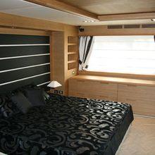 Aquilonis Yacht