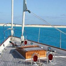 Bontekoning Yacht
