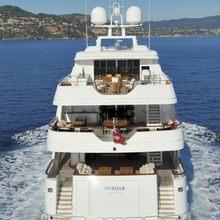 Mirgab VI Yacht