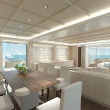 M&A'S Yacht