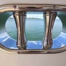 Andiamo Yacht