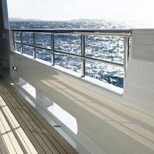 Harle Yacht Terrace - Detail