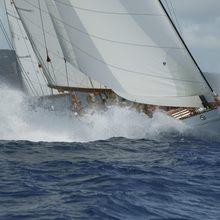 Nordwind Yacht