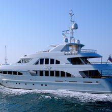 Kitty Yacht