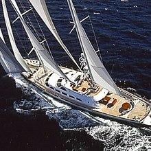 Morning Glory Yacht