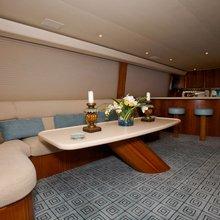 CTC Yacht
