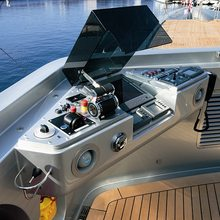 Exuma Yacht Instruments