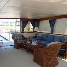Hemingway Yacht