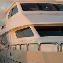 Tigers Eye Yacht