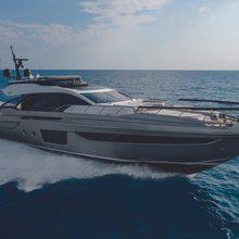 Azimut Grande S8/ 01 Yacht