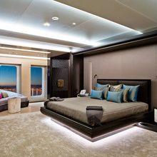 Mogambo Yacht Master Suite