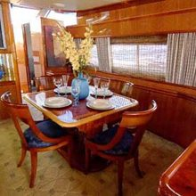 Aenigma Yacht