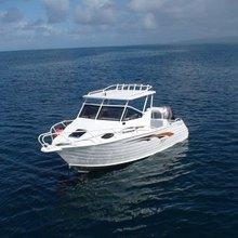 Sarsen Yacht Large Tender