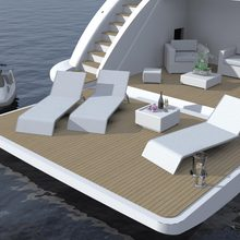 Q95 Yacht
