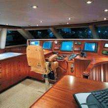 Risk & Reward Yacht Bridge