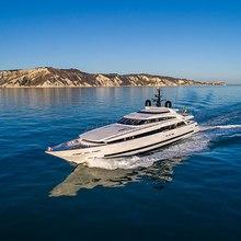 Agora III Yacht