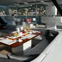 Valquest Yacht
