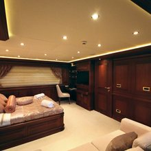 Fly Me To The Moon Yacht