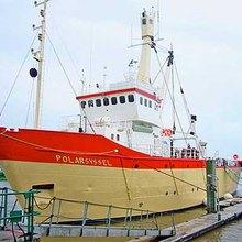 Polarsyssel Yacht