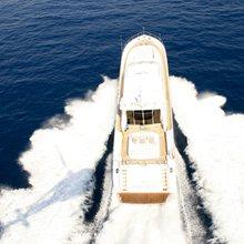 Serenity Atlantic Yacht