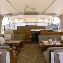 Take Off Yacht