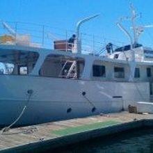 Mongoose Yacht