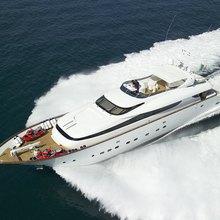 Nalani Yacht