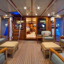Reimagine Yacht