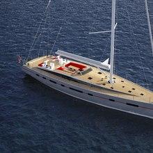 Bellkara Yacht