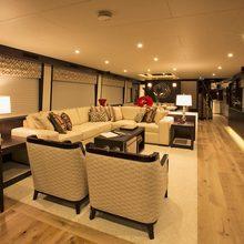 Southern Starx Yacht