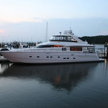 Apollo Yacht