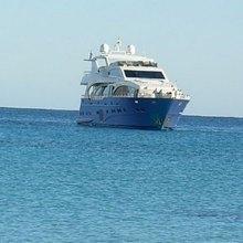 Panama Yacht