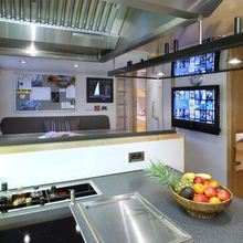 Valquest Yacht Galley - Screen