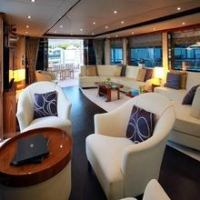 Bandazul Yacht