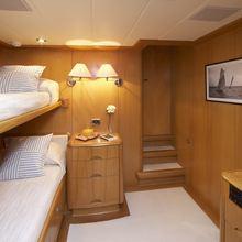 Tenaz Yacht