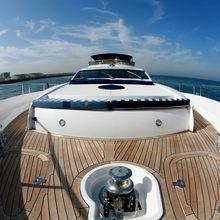 Lady Zehava Yacht