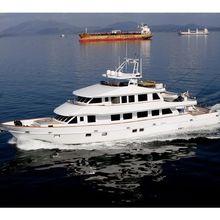 Empire Sea Yacht